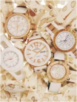 Pink Gold Watches